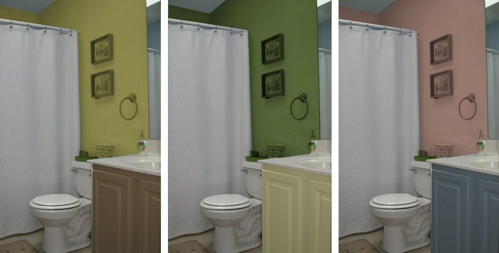 4 Tips For Painting Your Bathroom Trusted Tra