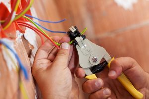 expert help home office rewiring circuits