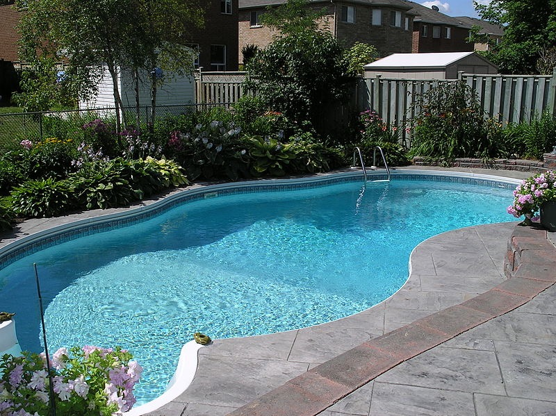 Gold Coast Swimming Pool Builders I Trusted Tradie Qld